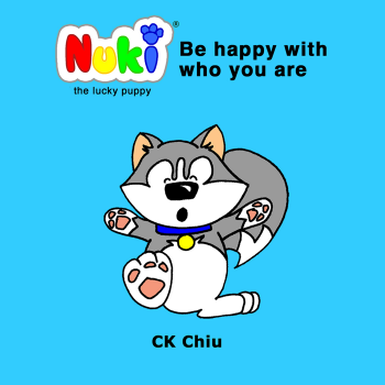 Read kids book Nuki - Be happy with who you are in the Rootz kids reading app. Written by CK Chiu