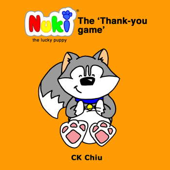 Read kids book Nuki - The - 'Thank you game' in the Rootz kids reading app. Written by CK Chiu