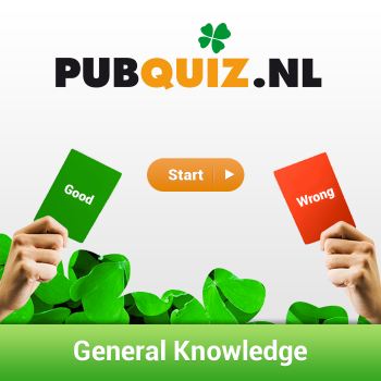 Educational iPad game Pub Quiz General Knowledge made by Pubquiz.nl to play in the Rootz reading app