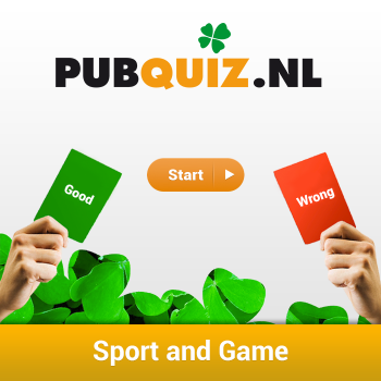 Educational iPad game Pub Quiz Sports made by Pubquiz.nl to play in the Rootz reading app