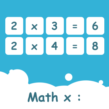 Educational iPad game Maths 2 made by Rootz to play in the Rootz reading app